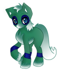 Aite [Ponyfied] by Dark-Videogamer