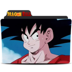Dragon Ball Folder 822 by lahcenmo