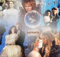 Labyrinth Wallpaper by xxxmikanbouyaxxx