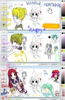 iscribble fun by pOcKyLoVeR09