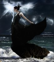 Storm Of Emotions by LadyWolf84