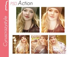 PSD2_Action by cyruscrazystyle