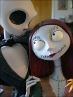 Jack and Sally 3 by rednotes