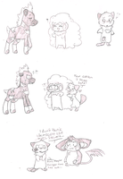 Whimsicott Hate Hugs. by Princess-Hanners