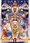 Undertale by christon-clivef
