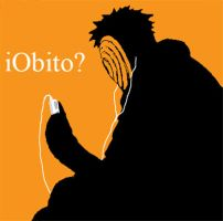 iObito by MeanderingSoul