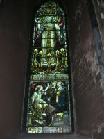 Magdalene Window by photodash