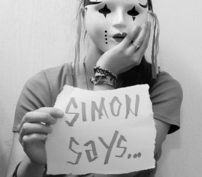 Simon Says by Music---Junky