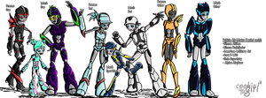 Adoptables TFP- Closed by cookiegirl14