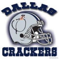 Dallas crackers - small by Tekelt