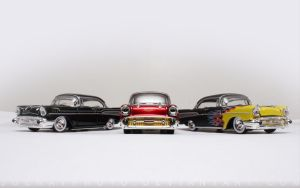 Three57s by joerayphoto