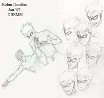 more doodles early 07 by DBZMSI