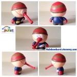Mosquito South Park Custom Toy by stephobetch