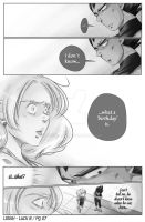DBZ - Luck is in Soul at Home - Luck 8 Page 27 by RedViolett