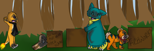 PMD-E Event 2 - Part 4 by ShadowMunchlax