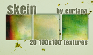 Skein by Curtana