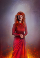 Rowena by Puppet-Girl86