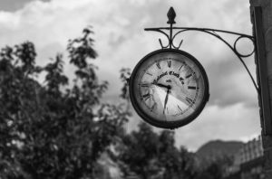 Tick Tock by friartuck40