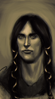 Fingon by Vinyamare