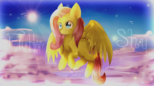 Fluttershy by Fierying