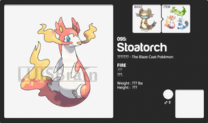 095: Stoatorch by LuisBrain