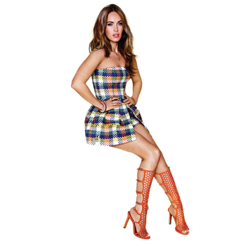 Megan Fox Png #4 by LightsOfLove