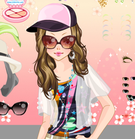 Lilah's Quality Time - Dress up Game by willbeyou