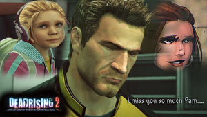 Dead Rising 2 I miss you Pam.... by SOLIDCAL
