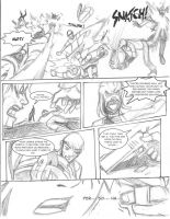 Bloodpring- Unbreakable 11 by Ransak-the-Reject