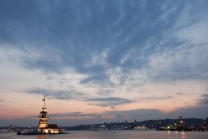 Maiden's Tower by MSTFCMLT