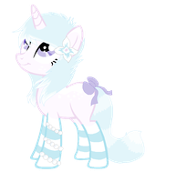Pearl Pony Auction CLOSED by SquidPup