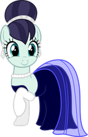 Coloratura as Anastasia by CloudyGlow