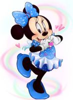 Idol minnie by chico-110
