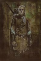 legolas by nightwing1975