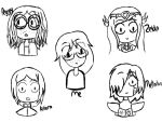 [OTHERS] Doodles by Totojo2