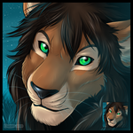 Giftart - Aries Icon by Majime