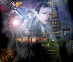 Doctor who background 1 by zrcalo