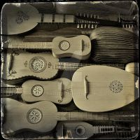 Lutherie by Malfatti