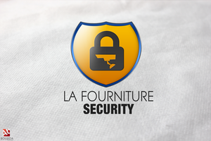 LA FOURNITURE SECURITY by Aminebjd