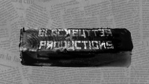 Black Butter Productions by TitanicHound