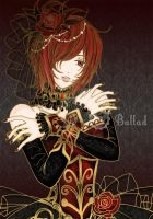 Steampunk Vocaloids: Meiko by RMTG