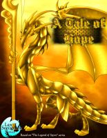 A TALE OF HOPE .:Cover:. by Seeraphine