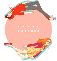 TW: Spark | Smother by 2x2x2