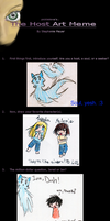 The Host Meme :3 by Spottedfire-cat