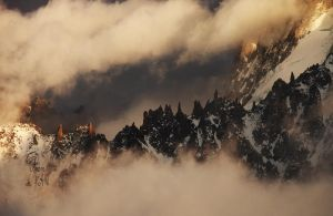 The jaw of the Giant by landscapes-flake