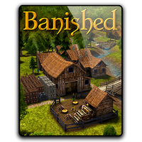 Banished Icon 512x512 by mgbeach