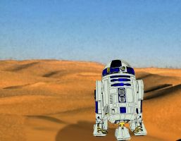 R2 by Astralview