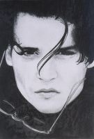 Johnny Depp by not--my--own