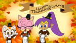 Happy Thanksgiving by 3Bros1Mission