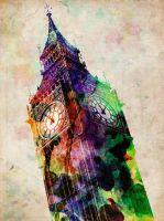 London by alys2